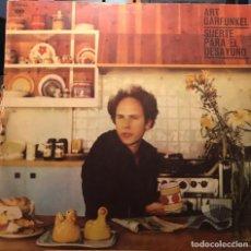 Discos de vinilo: LP ARGENTINO DE ART GARFUNKEL AÑO 1979. Lote 247230070