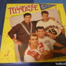 Discos de vinilo: EXPRO LP POP NACIONAL TENESEE UNA NOCHE EN MALIBU BUEN ESTADO GENERAL. Lote 247241675