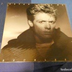 Discos de vinilo: EXPRO LP BYRAN ADAMS RECKSLESS DECENTE CON PEQUEÑAS SEÑALES DE USO. Lote 247242510