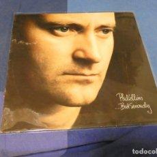 Discos de vinilo: EXPRO LP PHIL COLLINS BUT SERIOUSLY MUY BUEN ESTADO GENERAL 28. Lote 247268970