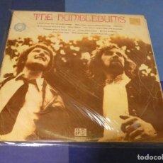 Discos de vinilo: EXPRO LP RARUNO LP ESPAÑA 1972 HUMBLEBUMS TRASATLANTIC SEÑALES USO NUMEROSAS PERO LEVES. Lote 247358090
