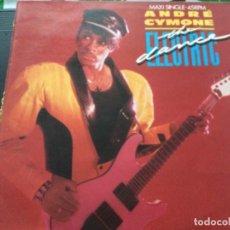 Discos de vinilo: ANDRE CYMONE - THE DANCE ELECTRIC. Lote 247372270