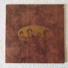 Discos de vinilo: THE BEATLES: LOVE SONGS - DOBLE LP EMI ODEON 1982 - DOBLE PORTADA - 10C 170.006.560. Lote 247380095