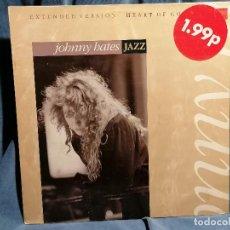 Discos de vinilo: JOHNNY HATES 'JAZZ ' MAXI SINGLE EDICION VIRGIN 1988 ESPAÑA. Lote 247430955