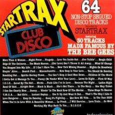 Discos de vinilo: VINILO - 1981 - VARIOS - STARTRAX CLUB DISCO. Lote 247444485
