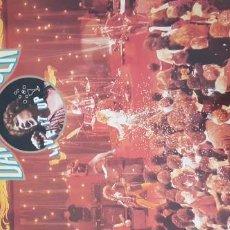 Discos de vinilo: DAVID JOHANSEN LIVE IT UP NEW YORK DOLLS, ETC. Lote 247476995