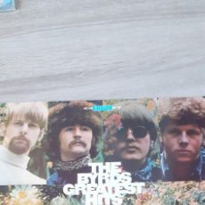 Discos de vinilo: THE BYRDS GREATEST HITS. Lote 247477565
