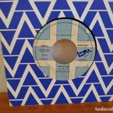 Discos de vinilo: THE PILILOS - GIL... Y TAL... Y TAL - ASPA RECORDS (1991) - PROMOCIONAL. Lote 247531395