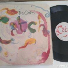 Disques de vinyle: THE CURE - CATCH . MAXI 12 .. Lote 247555510