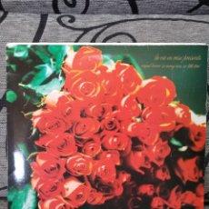 Discos de vinilo: LA VIE EN ROSE VOLUMEN 1. Lote 247557890
