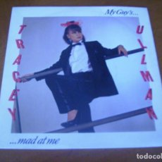 Discos de vinilo: 7'' EP - TRACEY ULLMAN / ED UK 45 RPM. Lote 247563085