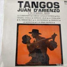Discos de vinilo: VINILO PARÍS 1900. Lote 247580040