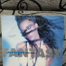 Discos de vinilo: BLACK BOX - FANTASY. Lote 247589680