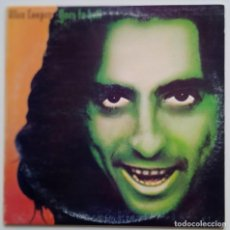 Discos de vinilo: ALICE COOPER – GOES TO HELL USA,1976 WARNER BROS RECORDS. Lote 247599890