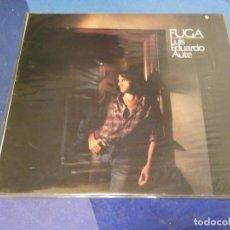 Disques de vinyle: EXPRO LP LUIS EDUARDO AUTE FONOGRAQM 1984 MUY BUEN ESTADO GENERAL. Lote 247623695