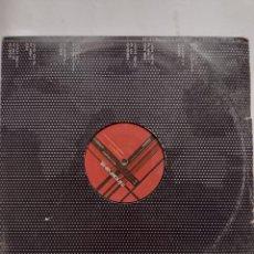 Discos de vinilo: MATTEO SPEDICATI – LETS TALK ABOUT FEELINGS - MINDSHAKE RECORDS 2008 - MINIMAL TECH HOUSE. Lote 247629530