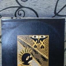 Discos de vinilo: HUMANTRONICS - THE SOUND OF AFRICA. Lote 247646745