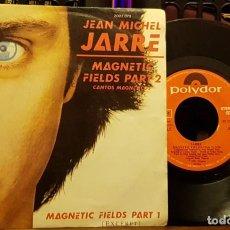 Discos de vinilo: JEAN MICHEL JARRE - MAGNETIC. Lote 247656275