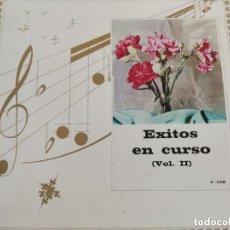Discos de vinilo: VINILO ÉXITOS EN CURSO (VOL. II) GRAN ORQUESTA DE GUY PEDERSEN. Lote 247686780