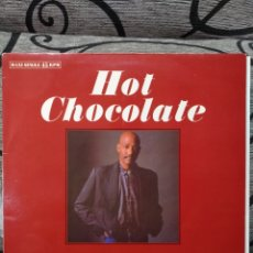 Discos de vinilo: HOT CHOCOLATE - YOU SEXY THING. Lote 247707190