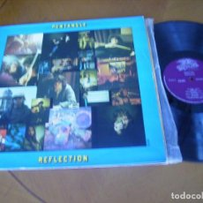 Discos de vinil: LP : PENTANGLE - REFLECTION / RARO ED SPAIN 1972 PORTADA DOBLE. Lote 247733370