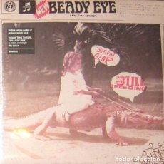 Discos de vinilo: BEADY EYE - DIFFERENT GEAR, STILL SPEEDING (2011) LP / VINILO / OASIS / LIAM GALLAGHER. Lote 247806210