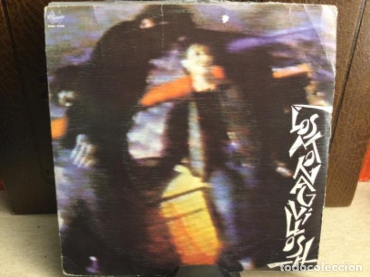 LOS MONAGUILLOSH: PRISMA DE AGATAS/ CICLOS - SINGLE, DOS ROMBOS. 1983 ( 45 R.P.M.) (Música - Discos - Singles Vinilo - Grupos Españoles de los 70 y 80)