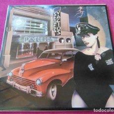 Discos de vinilo: SERES VACIOS (ANA CURRA) - RECUERDA - MAXI 1984. Lote 247735630