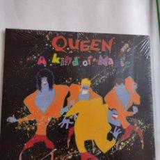 Discos de vinilo: QUEEN - A KIND OF MAGIC - NUEVO PRECINTADO - SEALED. Lote 247926485