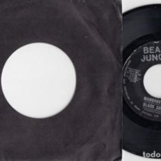 Discos de vinilo: BLACK SOUL - BLACK BROTHERS - SINGLE DE VINILO EDICION USA. Lote 247933670