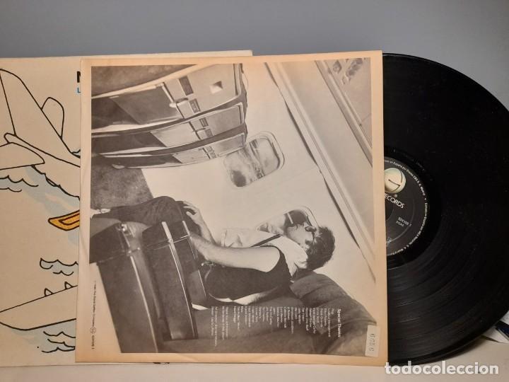 Discos de vinilo: LP NEIL YOUNG : LANDING ON WATER ( EDICION ESPAÑA ) - Foto 3 - 247958375