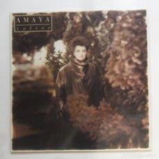 Discos de vinilo: LP - AMAYA (MOCEDADES) - VOLVER - RCA - 1986. Lote 247958775