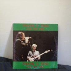 Discos de vinilo: U2 - THANK U TOO FOR THE FIRE. Lote 247995600