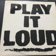 Discos de vinilo: THE HOUSEFACTORS - PLAY IT LOUD. Lote 248024175