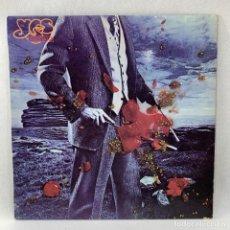 Discos de vinilo: LP - VINILO YES - TORMATO + ENCARTE - ESPAÑA - 1978 - S 90.058. Lote 248061860