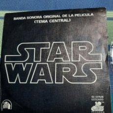 Discos de vinilo: DISCO STAR WARS. Lote 248116160