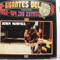 Discos de vinilo: DISCO LP. Lote 248134455