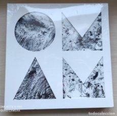 Discos de vinilo: OF MONSTERS AND MEN – BENEATH THE SKIN - DELUXE BOX EDITION - 2 LPS + 10 PULGADAS / PRECINTADO USA. Lote 248174090