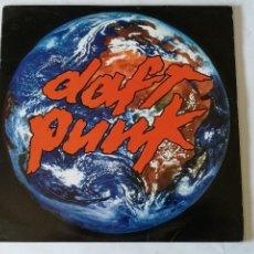 Discos de vinilo: DAFT PUNK - AROUND THE WORLD - 1997. Lote 248197025