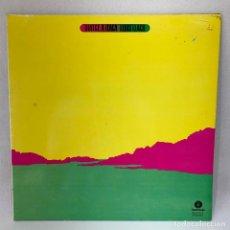 Discos de vinilo: LP - VINILO LLUIS LLACH - VIATGE A ITACA - DOBLE PORTADA - ESPAÑA - AÑO 1984. Lote 248254360