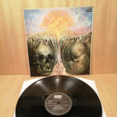 Discos de vinilo: THE MOODY BLUES. IN SEARCH OF THE LOST CHORD.. Lote 248286375