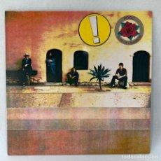 Discos de vinilo: LP - VINILO POCO - ROSE OF CIMARRON - ALEMANIA - AÑO 1976. Lote 248287005