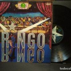 Discos de vinilo: RINGO STARR RINGO LP 1973 PORTADA DOBLE SPAIN PEPETO. Lote 248312890