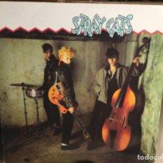 Discos de vinilo: STRAY CATS - STRAY CATS - 1981. Lote 248360385