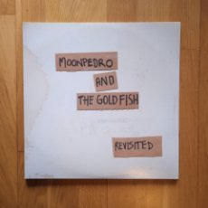 Discos de vinilo: , MOONPEDRO AND THE GOLDFISH – THE BEATLES REVISITED,2 LP, APOLLON RECORDS – AP036LP, 2018 NORWAY.. Lote 248301090