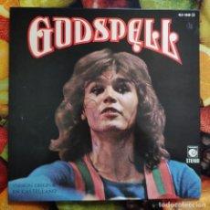 Discos de vinilo: LIQUIDACION LP EN PERFECTO ESTADO_GODSPELL. Lote 248367215