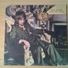 Discos de vinilo: ROD STEWART - NEVER A DULL MOMENT- MERCURY 1972 ED. EUROPEA GATEFOLD SLEEVE 6338 094 MUY BUENAS COND. Lote 248494130