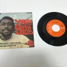 Discos de vinilo: SINGLE HENRY STEPHEN 1969. Lote 248498530