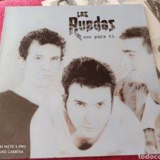 Discos de vinilo: LAS RUEDAS - SON PARA TI LP. Lote 248506635