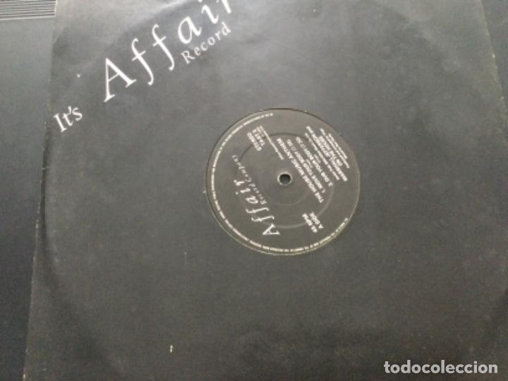Discos de vinilo: Marshall Jefferson and on the House - the house music anthem . UK - Foto 2 - 248578480